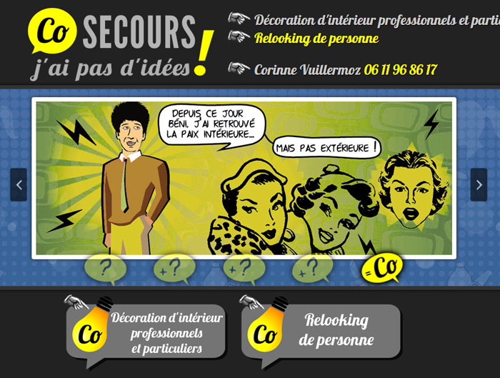 co secours1