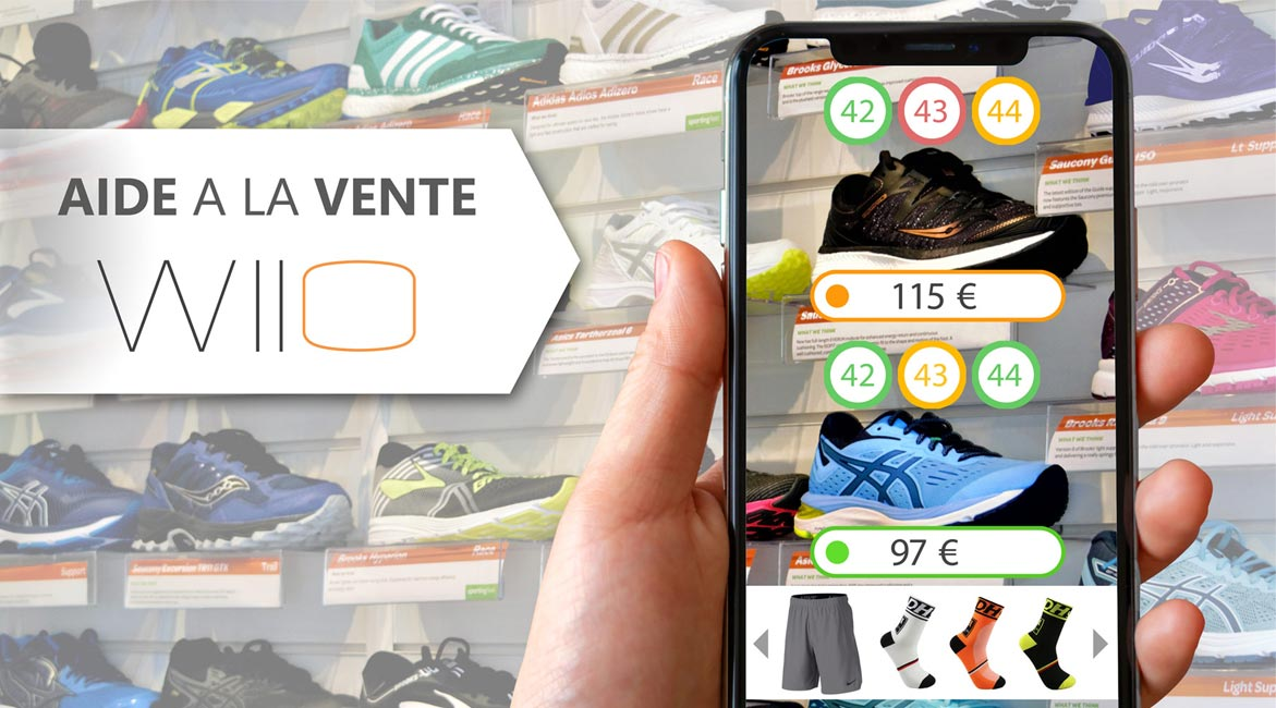 design interface mobile montpellier